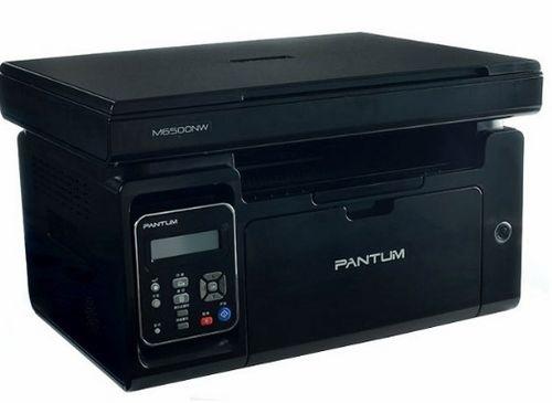 Принтер Pantum M6500