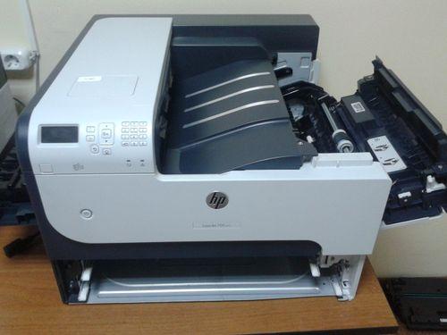 Почему скрипит принтер при печати и как исправить