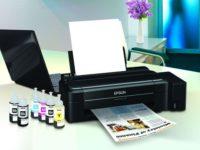 Струйный принтер Epson серии L