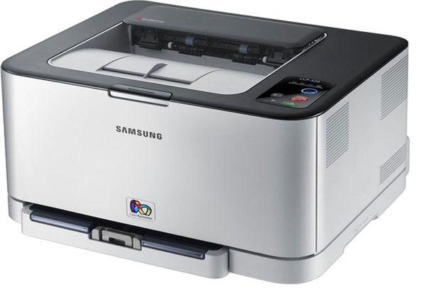 Старый принтер Самсунг