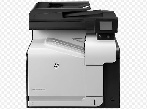 HP LaserJet Pro 500 color