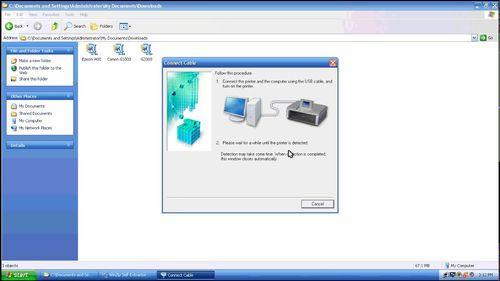 Программное обеспечение для принтеров ведущих брендов