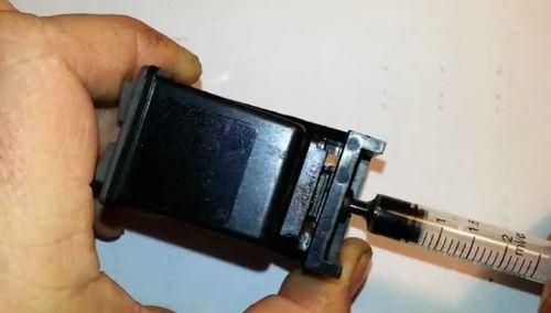 отпаривание печатной головки принтера