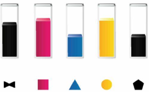 Инструкция как посмотреть остаток краски в принтере