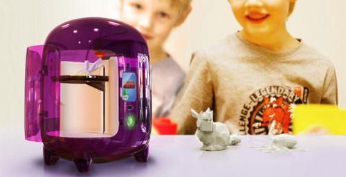 Принтер для детей