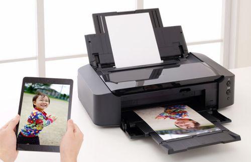 Профессиональный принтер для печати фотографий