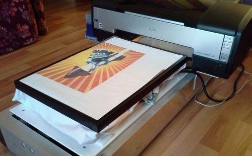 принтер формата А3
