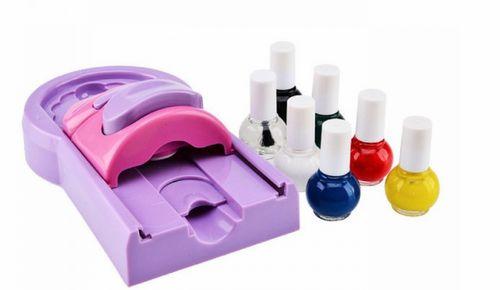 Принтер для дизайна ногтей
