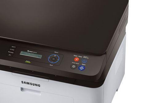Расшифровка обозначений значков на принтере