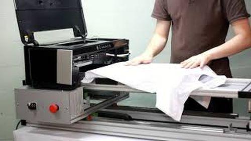 Печать по текстилю