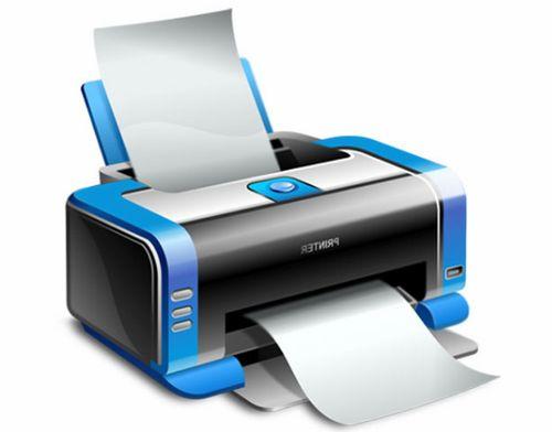 Гайд как расширить принтер под Windows