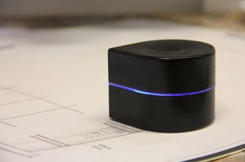 Карманный принтер Zuta