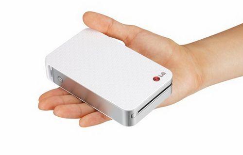 Smart агрегат LG