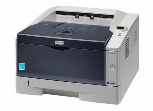 Монохромный принтер Kyocera ECOSYS P2035D
