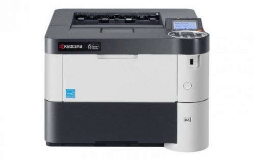 Монохромный принтер A4 Kyocera