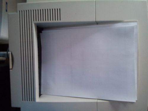 Листы для принтера