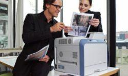 Как выбрать лучший офисный принтер