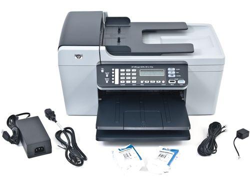 Принтер HP Office Jet 5610