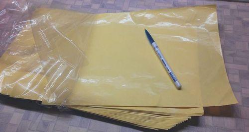 Термотрансферная бумага для печати