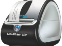 Dymo Label Writter 450