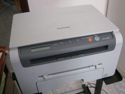 Самсунг SCX4200