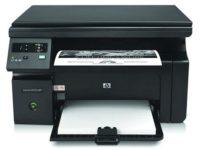 Принтер Laserjet m1132 MFP