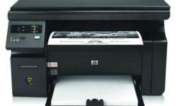 Инструкция как узнать IP адрес принтера