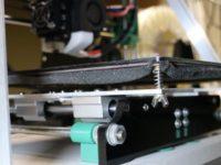Стол 3d принтера