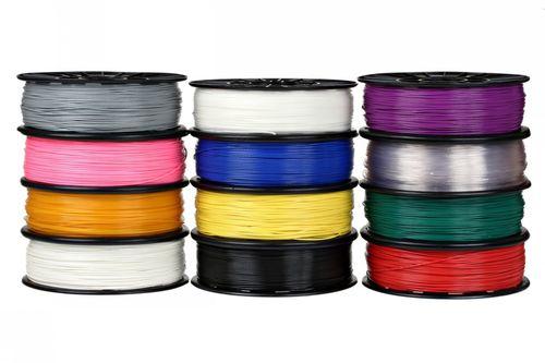 Разноцветный ABS пластик