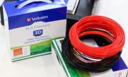 Пластик PLA для печати на 3D принтере