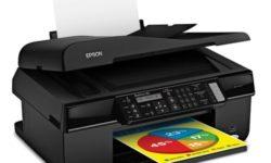 Обзор моделей принтеров для дисков